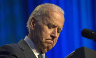 Кандидата в президенты США Байдена обвинили в домогательствах