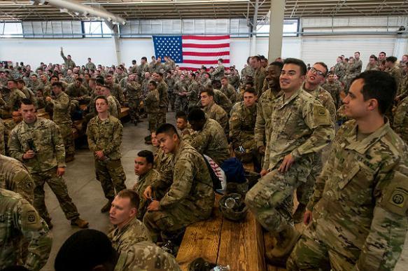 Военная академия США в Вест-Пойнте