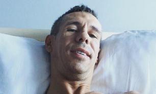Панин рассказал о своем путешествии в психбольницу