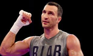 Владимир Кличко сообщил о планах вернуться в бокс