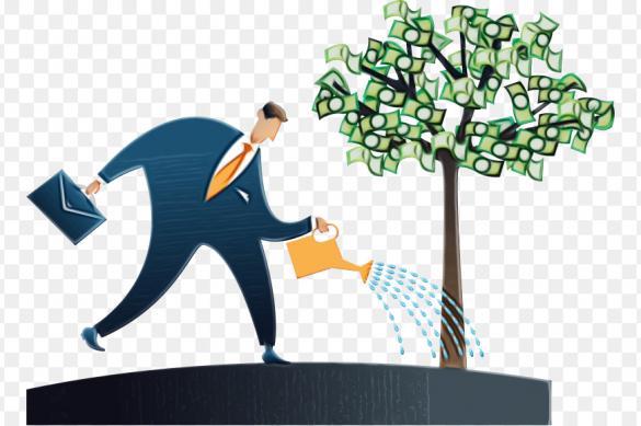 Венчурный капитал: кому успех, кому провал