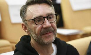 Титов: Шнуров планирует стать депутатом Госдумы