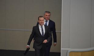 Медведев: с высокими ценами на лекарства будем бороться
