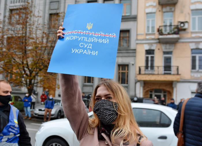 """Киеву напомнили про """"окно возможностей"""" и судебную реформу"""