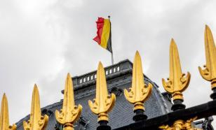"""Опять тройка: в Брюссель приедет """"Ассоциированное трио"""""""