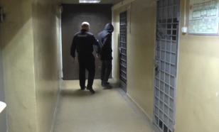 Беглого заключённого Мавриди нашли по системе распознавания лиц