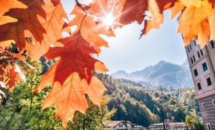Всемирный день туризма отметят в горах Сочи
