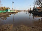 Разлившаяся река закрыла аэропорт в Хабаровском крае