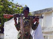 Оружейное эмбарго против пиратов Сомали