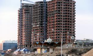 Четверть новостроек  в центре Москвы введут в 2019 году