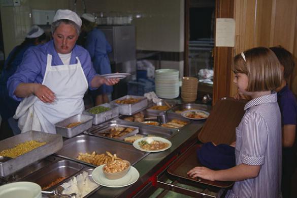 В школах могут ввести единые стандарты на бесплатное питание