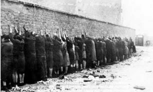 Холокост: нельзя забыть