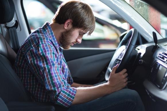 Верные признаки того, что вам продают автомобиль с проблемами