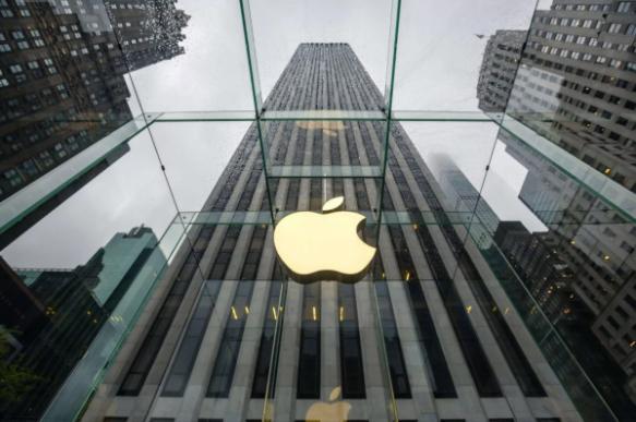 Корпорация Apple купила бренд у компании из Зеленограда