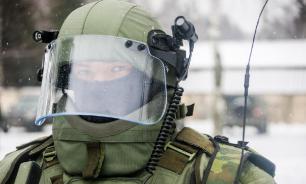 Сапёры в Чечне и Ингушетии работают в ускоренном темпе