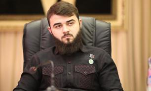 Совет безопасности Чечни возглавил племянник Кадырова