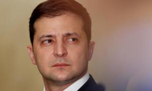 """""""Надул щеки"""": политолог об ультиматуме Зеленского"""