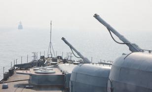 Корабли Тихоокеанского флота проведут учения в Охотском море