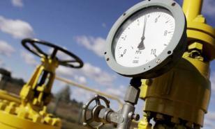 Взрыв произошёл на газопроводе в Оренбургской области