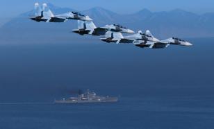 Минобороны Норвегии потребовало от России открыто проводить военные учения