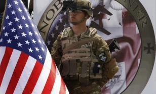 Дядя Сэм: ну дайте же мне повод для войны с Ираком