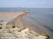 Украинский катер затонул с перепуга
