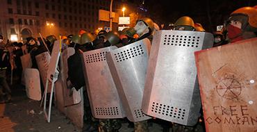 На Украине могут ввести чрезвычайное положение