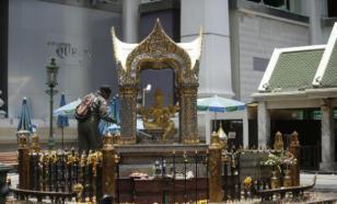 За взрывами в Бангкоке стоят малайские сепаратисты - мнение
