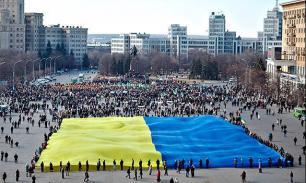 Украина глазами европейцев: война, Россия, нищета