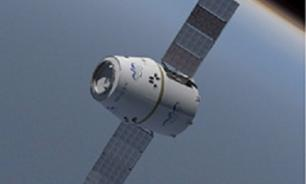 Высоту орбиты МКС увеличат на 3 км