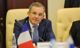 Тьерри Мариани: Россия спасла Крым от войны
