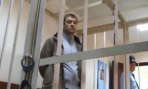 Деньги Дмитрия Захарченко пришли из США?