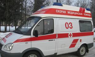Крупное ДТП под Саратовом: 7 человек погибли
