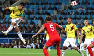 Болельщики со всего мира требуют переигровки матча Колумбия-Англия