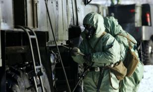Откуда ветер дует: как США разносят по миру бактериологическую заразу