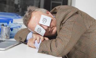 Дневной сон угрожает развитием деменции