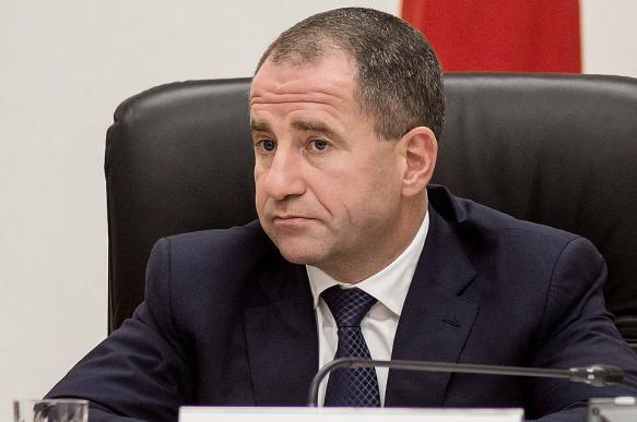 В Белоруссии не стали говорить ничего плохого о Михаиле Бабиче