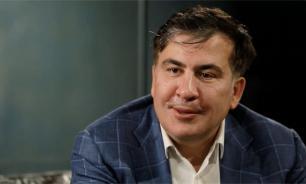 Суд разрешил Саакашвили баллотироваться в Раду