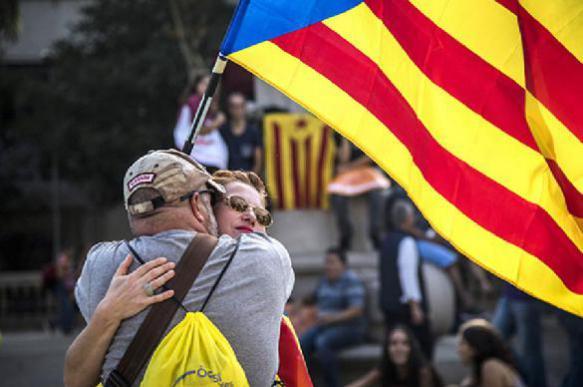 Испания&Каталония. Можно ли жить вместе, не любя друг друга?