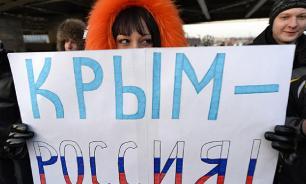 В Раде поняли, почему Крым присоединился к России
