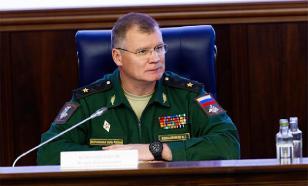 Конашенков: избежать жертв среди гражданских удалось чудом
