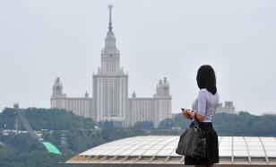МГУ перенес школьные олимпиады из-за коронавируса
