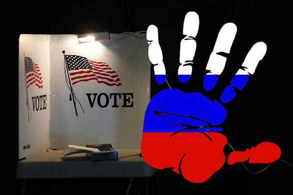 Мнение: Россией пугают народ США, чтоб верил власти и не расслаблялся