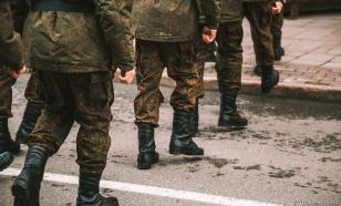 Военнослужащих запаса призовут на военные сборы