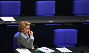 В Еврокомиссии возмутились ситуацией с вакцинами: сроки сорваны