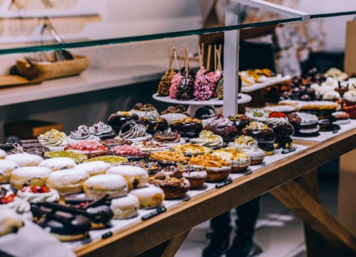 Употребление сладостей повышает риск ранней смерти
