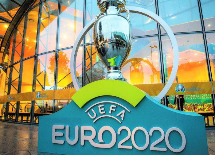 УЕФА открыл расследование балканского инцидента в матче Австрия - Македония