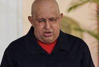 Чавес хочет вооружиться, чтобы не повторить судьбу Каддафи.