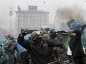 Украина: восток работает, а запад заправляет