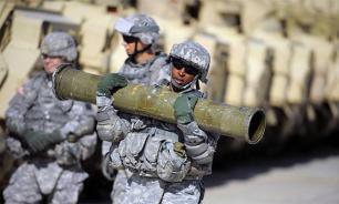 WSJ: США увеличат свой контингент в Сирии